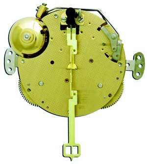 Hermle mantel clock parts